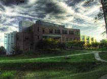 Atlanta architecture, Southern Polytechnic State University school of architecture